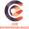 Logo Cité Entrepreunariale Saintes